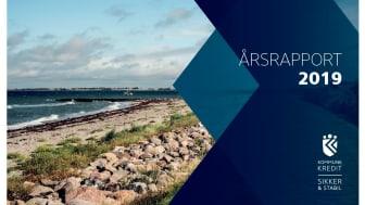 KommuneKredit offentliggør Årsrapport 2019