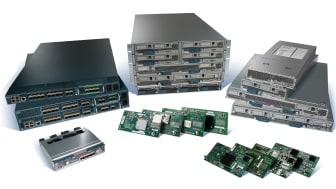 Cisco knyter ihop datahallen och bygger bro till molnet