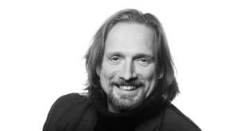 Pontus Stenshälls förordnande som konstnärlig ledare för Göteborgs Stadsteater förlängs med fyra år. Foto Ola Kjelbye.