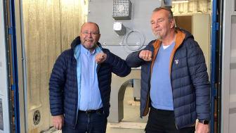 Ekspertene på slambehandling i havbruk, Blue Ocean Technology AS har inngått en Technology Partner Agreement med Schneider Electric.