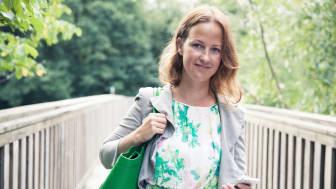 Sveriges småföretagare är ständigt uppkopplade