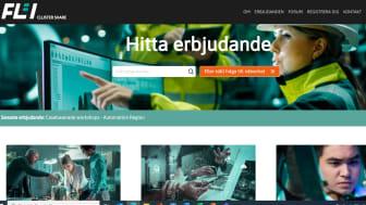 FastLane 4 industry lanserar webbplattform för snabbt och effektivt stöd till företag