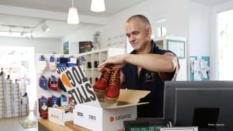 Centiro enables Zalando to Accelerate Support for Brands and Retailers during Coronavirus Crisis
