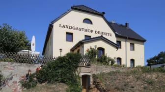 Landgasthof Dehnitz am Mulderadweg