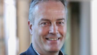 Harald O. Nøstdahl, konstituert administrerende direktør i Tafjord Connect AS.