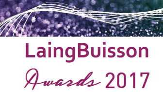 FINEGREEN NOMINATED FOR RECRUITER OF THE YEAR AT THE LAINGBUISSON AWARDS 2017
