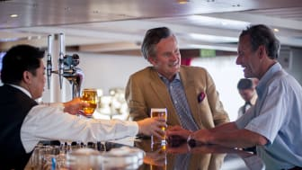 Special offers for solo travellers in 2015/16 with Fred. Olsen Cruise Lines