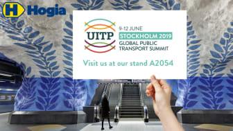UITP Global Public Transport Summit