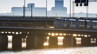 MTR får förlängt förtroende till 2023