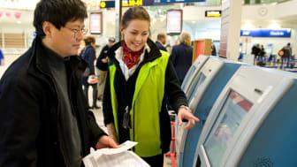 Flyget visar vägen i turistnäringens tillväxtprognos 2011