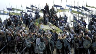 Makt og magi. Warriors by Black Gate, The Lord of the Rings. The Return of the King, 2003.