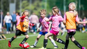 Dags för 20:e upplagan av Klassfotbollen i helgen.
