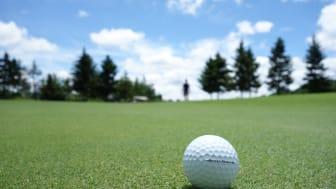 Forsgårdens Golfklubb är en av mottagarna av Erikshjälpens Kungsbackafond.