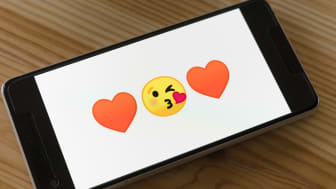 Hur skulle du beskriva kärlek?