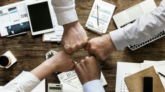Sper tar in nya medlemmar och breddar sitt fokus för att kunna arbeta ännu effektivare med konsumentskyddet.