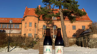Högberga Winter Ale & Högberga Jul