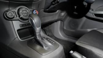 Ford Fiesta 1.0 litran EcoBoost nyt saatavilla PowerShift -automaattivaihteisto