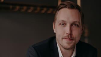 VD Carotte Staff Oscar Ohlsén