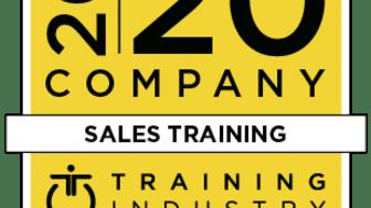 Mercuri International Group Named to 2019 Training Industry Top 20 Sales Training Company List