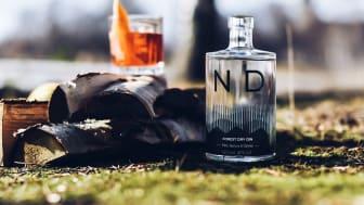 Forest Dry Gin - hur funkar den i en Negroni?