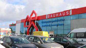 Fredag den 11. oktober åbner det nye byggevarehus i Gladsaxe