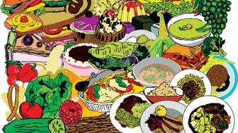 Regeringsuppdrag för en hållbar och hälsosam livsmedelskonsumtion
