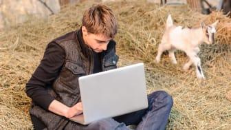 Rural connectivity