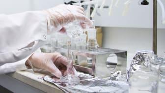 Arbetet för en grön, säker och hållbar kemiindustri sätter fart