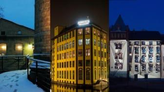 Norrköpings Stadsmuseum, Visualiseringscenter och Arbetets museum står bakom Kulturtorsdag!