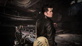 Rock'n'roll med Brolle på Sommartorsdagarna® - 12 juli