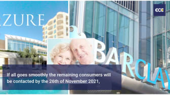 Barclays Partner Finance begin repaying timeshare loans to Azure victims