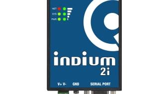 Indium 2id industriellt GPRS-modem