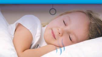 Hjälper barn och föräldrar att sova bättre