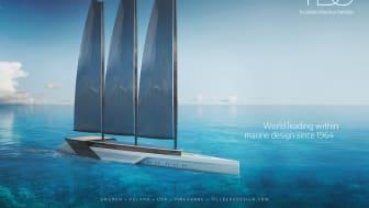 TDoS design, Aegir Yacht
