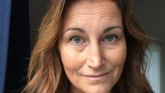 """Dipl. Energi- & Hypnosterapeut Kicki Pettersson är sakkunnig i Lifecap-producerade E-terapin """"En väg till läkning"""""""