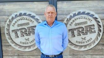 Carsten Lund er pr. 1. maj 2021 udnævnt til direktør for Bygma Bellinge