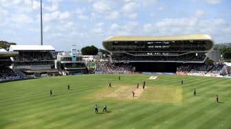 The Kensington Oval, Barbados