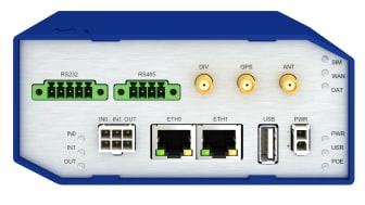 Robust routerplattform för mobilnäten
