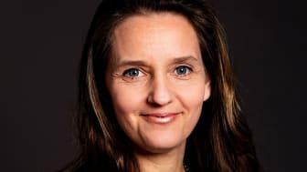 Maria Persson-Gulda, teknisk chef vid H2 Green Steel,