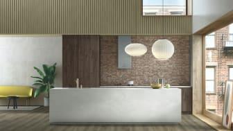 Silestone Kitchen - Loft Nolita