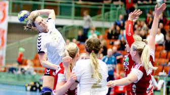 Skövde HF startar ny handbollscup till minne av Annliz Frisk