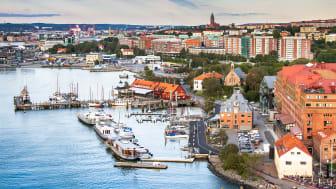 Pressmeddelande: Starkt resultat från Göteborg Energi trots värme och pandemi