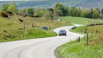 Bilbranschens kommentar till FNs klimatrapport