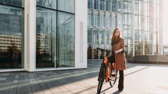 QWIC e-bikes kiest voor DSV Multi-Channel Fulfilment