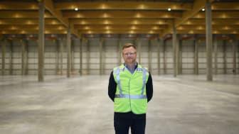 På besøg hos Westerman i Malmö Industrial Park