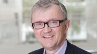 Mark Battersby, GDPR Expert på Capgemini