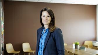 Mette Eistrøm Krüger - Direktør for People (HR) & Corporate Affairs