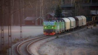 Green Cargo och Dynamant tecknar ramavtal för 2021