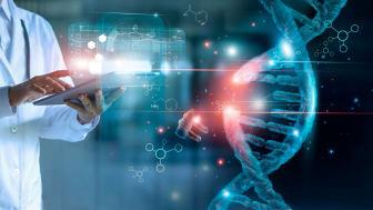 Datengestützte Medizin: Mitten in der Revolution