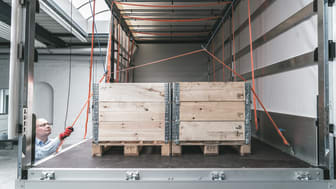 Gurtliftsystem HESTAL CargoMaster_© F. Hesterberg & Söhne GmbH & Co. KG